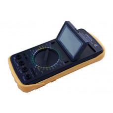Мультиметр тестер HLV DT-9207A (004082)