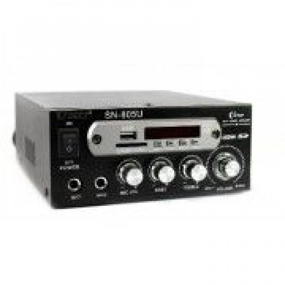 Усилитель звука Xplod UKC SN-805U