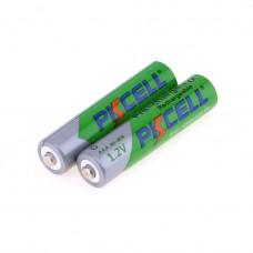 Аккумулятор Pkcell Ni-MH AAA 850 мАч 2 штуки (AJ_PLC_05)