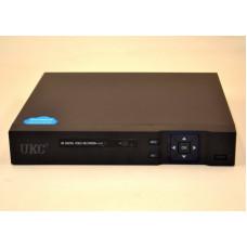 Регистратор для видеонаблюдения CAD-1216AHD