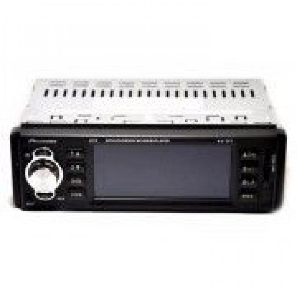 """Автомагнитола 4016CRB BT 4,1"""" LCD TFT"""