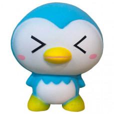 Мягкая игрушка антистресс Сквиши Пингвин Squishy с запахом (tdx0000321)