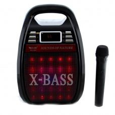 Колонка Bluetooth микрофон комбик Golon RX-810 BT (006277)