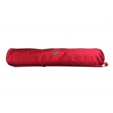Чехол для йога-мата RAO  Мастер 1 105 х 27 см Красный (000001664)