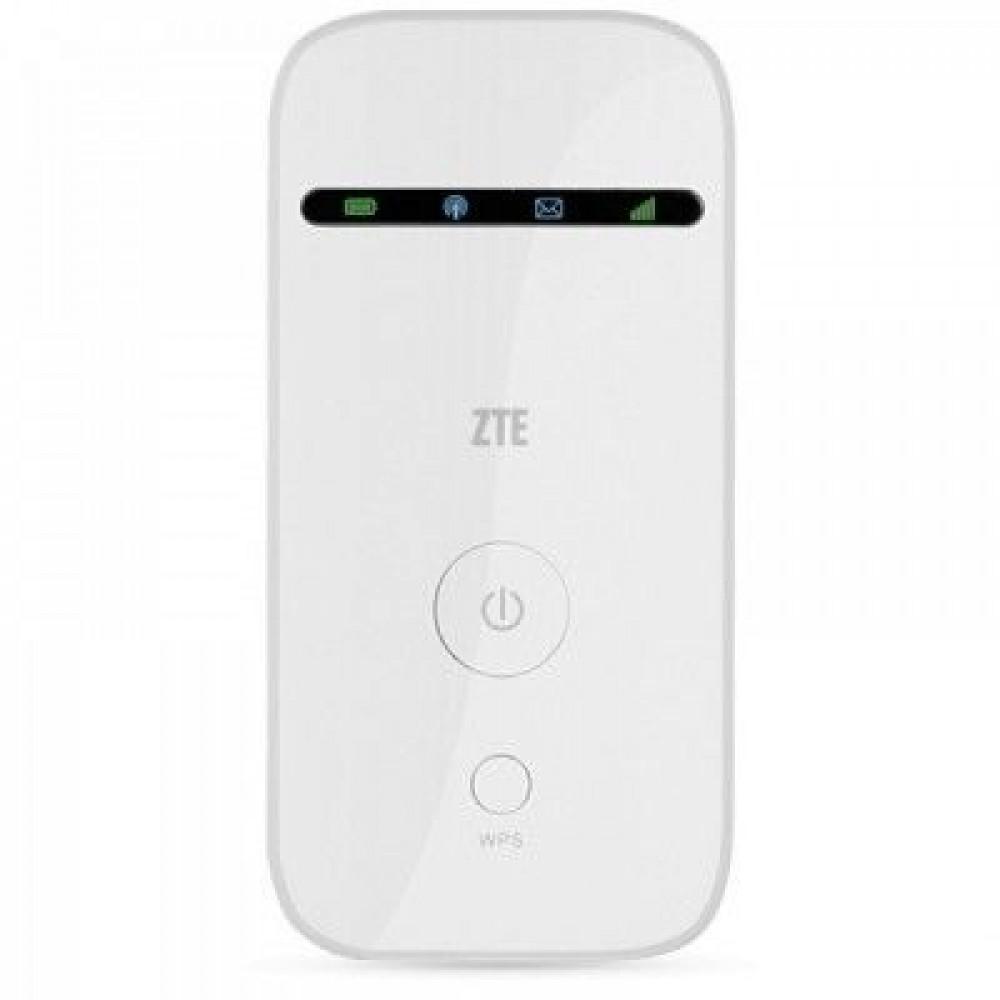Модем 3G Wi-Fi ZTE MF65M