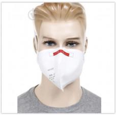 Маска, противовирусный респиратор Бук- 3 FFP3 (50 ПДК 99%) Наивысшая Степень Защиты