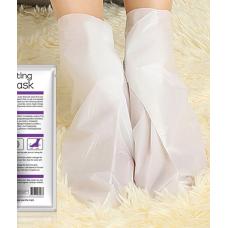 Пилинг-носочки для ног 5 шт (0061)