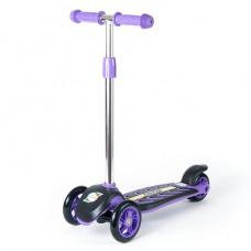 Самокат детский Орион Фиолетовый