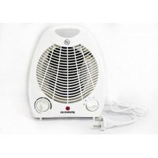 Электрический тепловентилятор дуйка  Crownberg CB427 (2000 Вт)