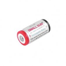 Аккумулятор 16340, Small Sun, 800mAh