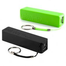 Power Box (1х18650) пластик, USB(1A) -147