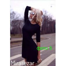 Платье MiraSezar мини 42 44 46