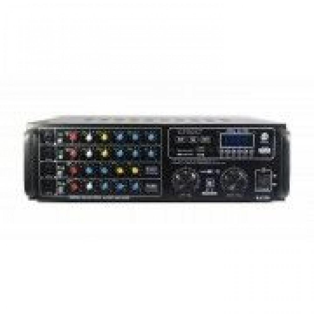 Усилитель звука UKC AMP KA 320