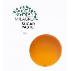 Сахарная паста средней жесткости для шугаринга Milagro 300 г (n-167)