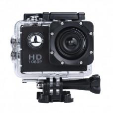 Экшн-камера А7 Sports Full HD 1080 Черная (nri-2261)