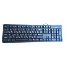 Проводная клавиатура Esperanza TK103UA slim