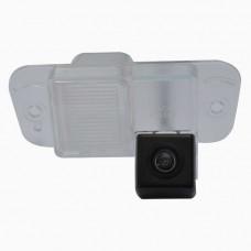 Штатная камера заднего вида Prime-X T-012 (Ssang Yong Actyon 2006-2010)