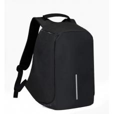 Рюкзак Antivor 2.0 15.6 с USB 2Life Черный (n-275)