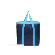 Термосумка- сумка холодильник для еды и напитков с ручками 23 литра