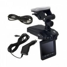 Видеорегистратор DVR HD с ночной съемкой Черный (AS101005326)