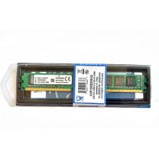 Оперативная память Kingston DDR3-1333 4096MB PC3-10600 16 Chip (KVR1333D3N9/4G)