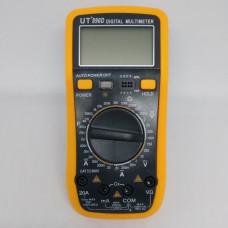 Цифровой Профессиональный мультиметр UT890D тестер вольтметр