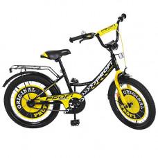Велосипед детский двухколесный PROF1