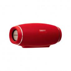 Мощная портативная Bluetooth стерео-колонка Hopestar H27 Красная (H2527-2)