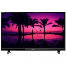 Телевизор SHARP Black (LC-32HI3012E)