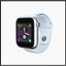 Часы-телефон LEMFO Z6 с Камерой смарт часы белые