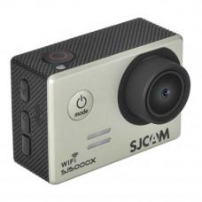 Экшн-камера SJCAM SJ5000X Elite 4K Silver Оригинал