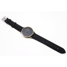 Наручные часы джинсовые 2Life Черный (n-448)