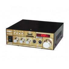 Усилитель звука UKC SN-606BT Bluetooth с пультом (008338)