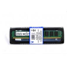 Оперативная память Kingston DDR3-1600 4096MB PC3-12800 (KVR16N11/4G)