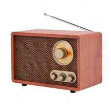 Радиоприемник Adler Retro с Bluetooth AD 1171 (hub_YsFx02303)