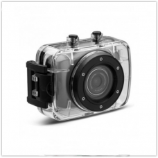 Спортивный видео регистратор экшн камера Broadcast S 020/ F5 Black
