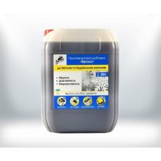 Противоморозная добавка в бетон Виртуоз 10 л (3156556)