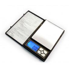 Ювелирные электронные весы 0.01-500 гр 1108-5 (200812)