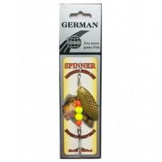 Блесна вертушка German Sf-3496 (234362)