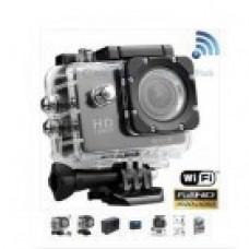 Экшен камера + регистратор  FULLHD 1080P