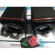 Колонки для компьютера ПК D-025