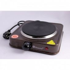 Электрическая плита Электроплита дисковая ms-5821