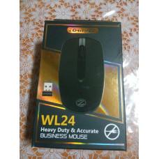 Мышь Zornwee WL24 безпроводная