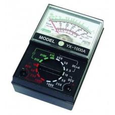 Мультиметр тестер стрелочный аналоговый