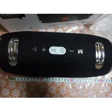 Колонка Bluetooth SPS UBL Extreme 2 BIG черная