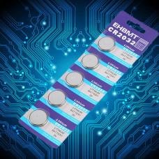 Батарейки sr 2032 для BIOS CR2032 EHBMT 3V к материнской плате и др.