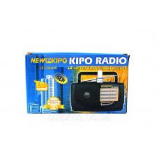 Радиоприемник Радио KB 308 плеер USB колонка МP3