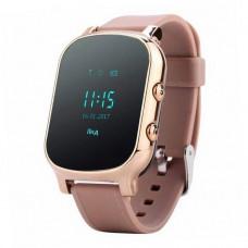 Детские часы Smart Watch с GPS трекером T58