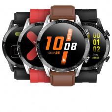 Смарт-часы L13 Bluetooth для фитнеса с мониторингом здоровья