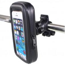 Велосипедный держатель для телефона велодержатель до 6,3